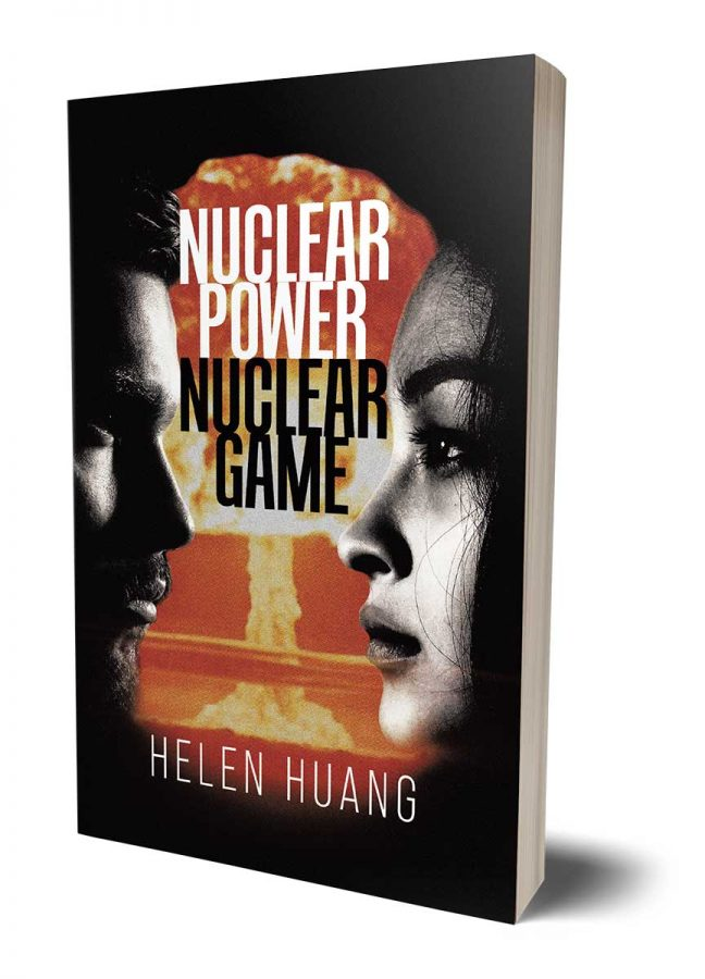 Nuclear Power Nuclear Game by Helen Huang